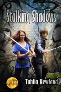 Stalking Shadows 2+med